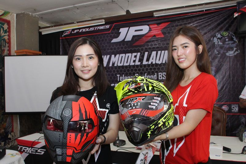 JP Industries