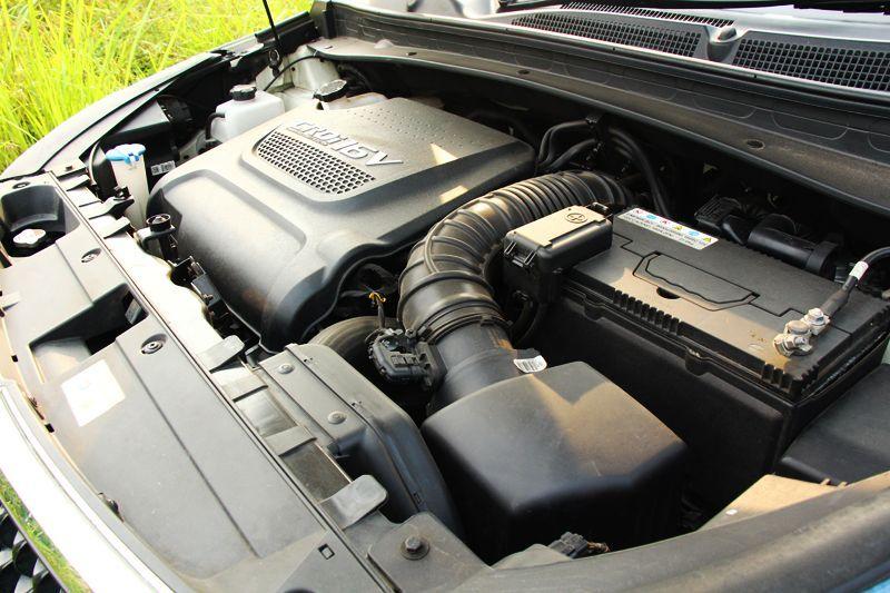 Kia Sportage Diesel