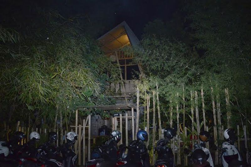 Klinik Kopi Yogyakarta