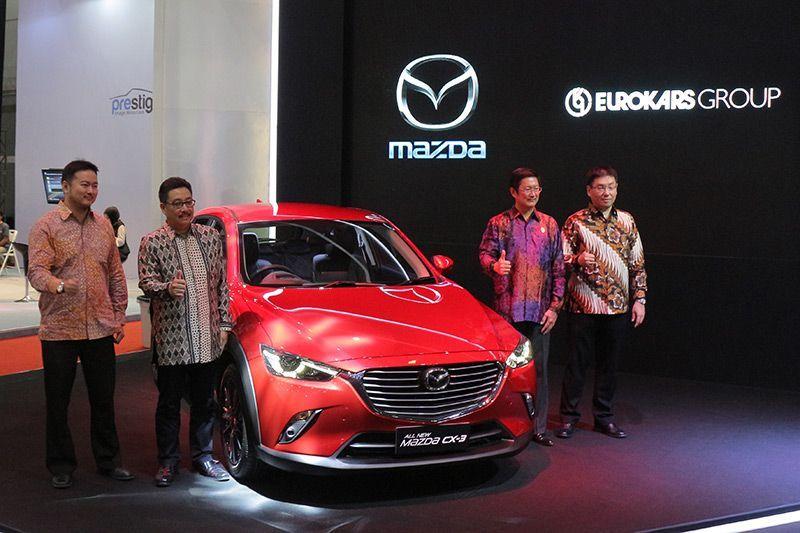 PT Eurokars Motor Indonesia
