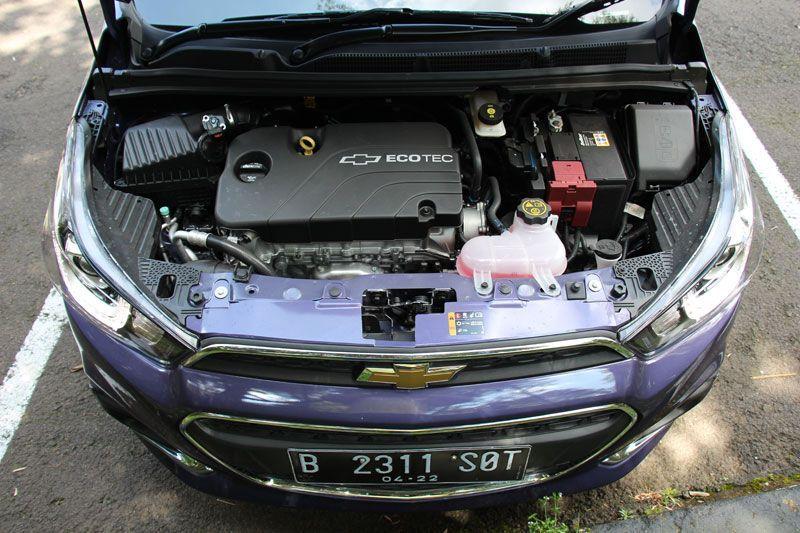 Mencoba-Perfoma-Chevrolet-Spark-di-Jalan-Menanjak-3