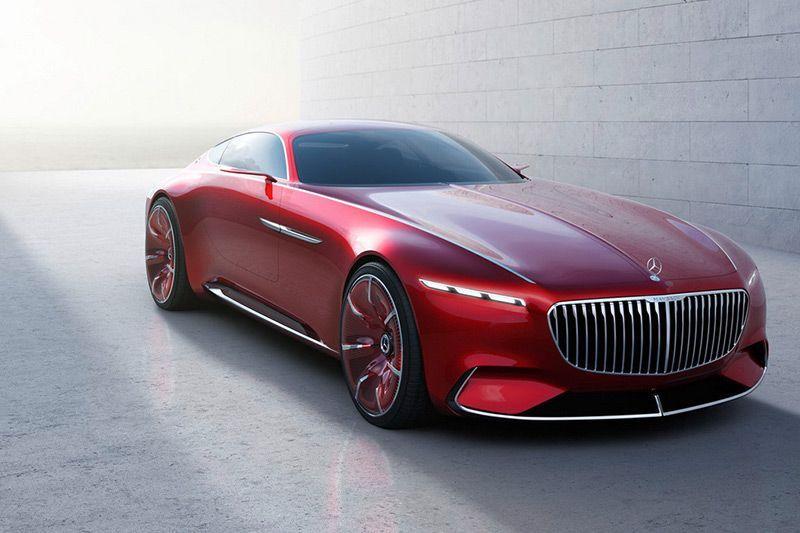 5 mobil konsep