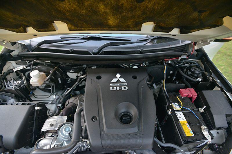 All-new Mitsubishi Pajero Sport