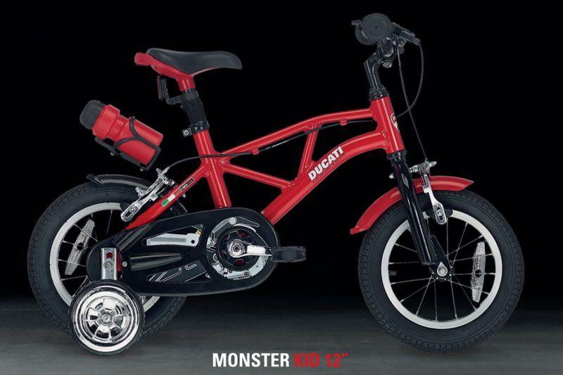 Ducati luncurkan sepeda Monster 12