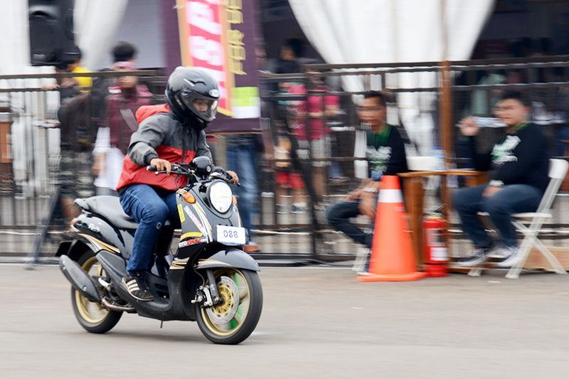 motogymkhana 2016