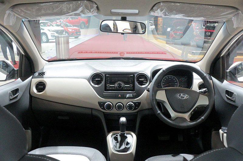 Rahasia Kenyamanan Kabin New Hyundai Grand i10
