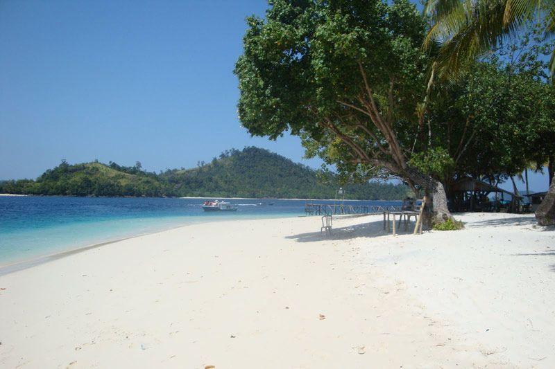 Pantai Carita, Banten