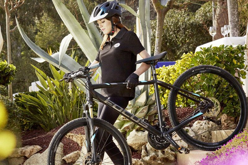 Sepeda Berkualitas Tinggi