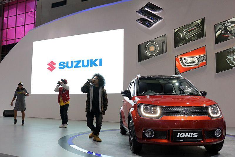 PT Suzuki Indomobil Sales