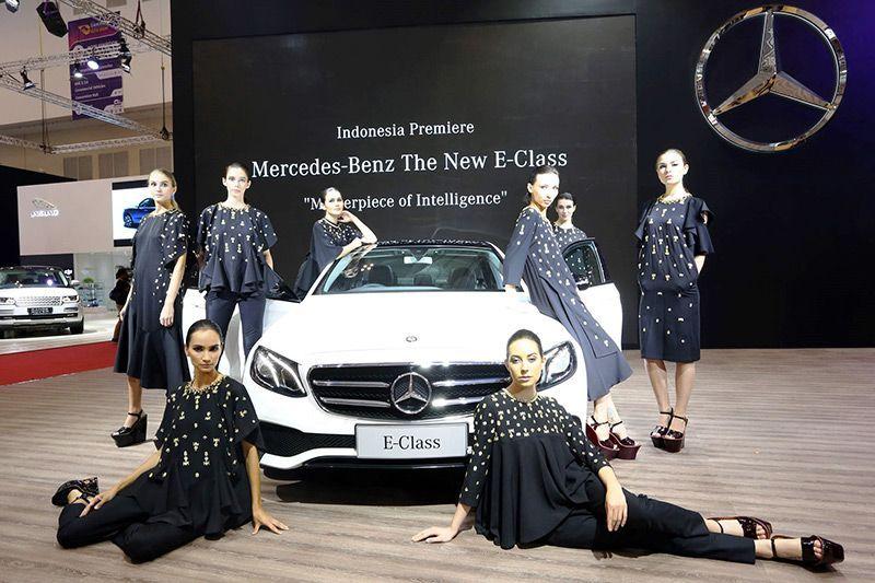 Mercedes-Benz Weekend Test Drive