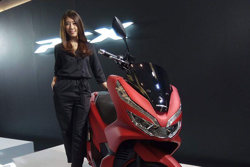 Ohlins Honda PCX 2018