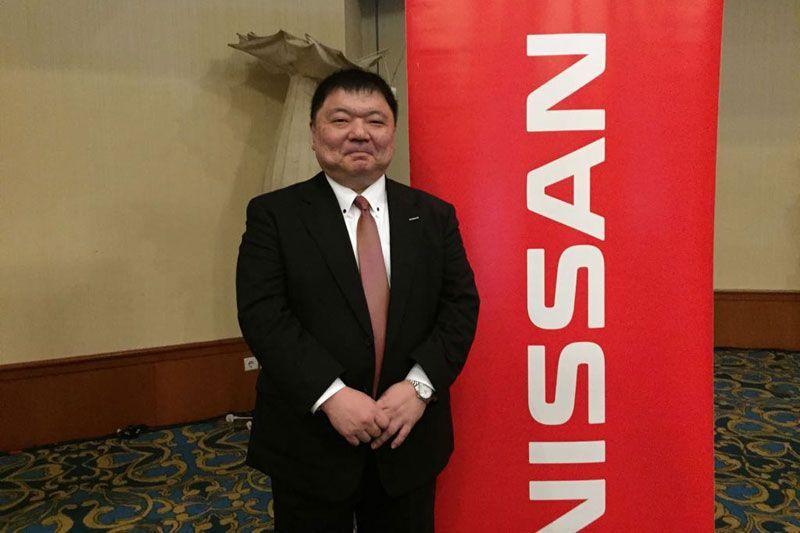 Yutaka Sanada
