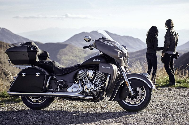Indian Motorcycle 2019