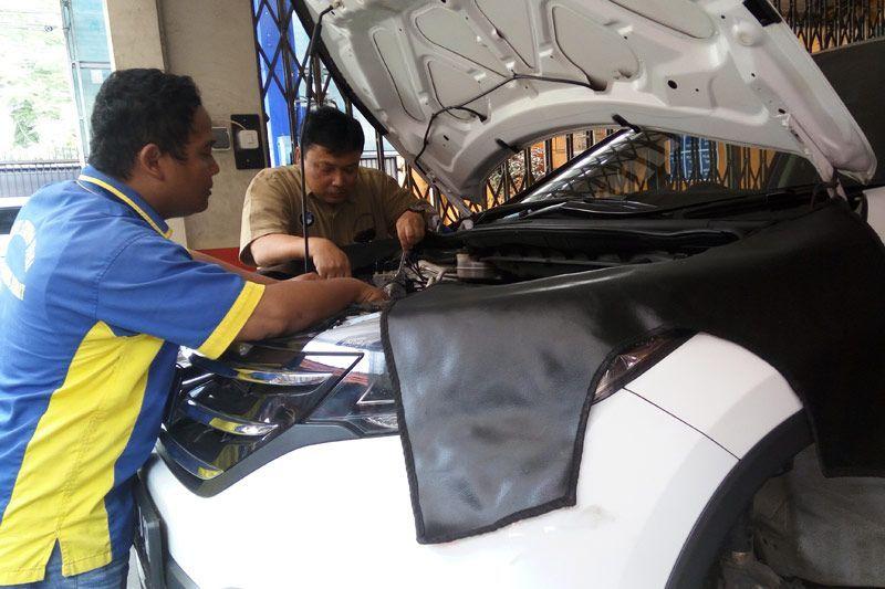 bengkel spesialis power steering