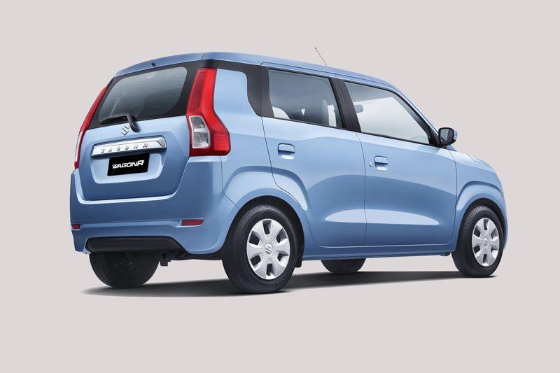 New Suzuki Karimun Wagon R 2019
