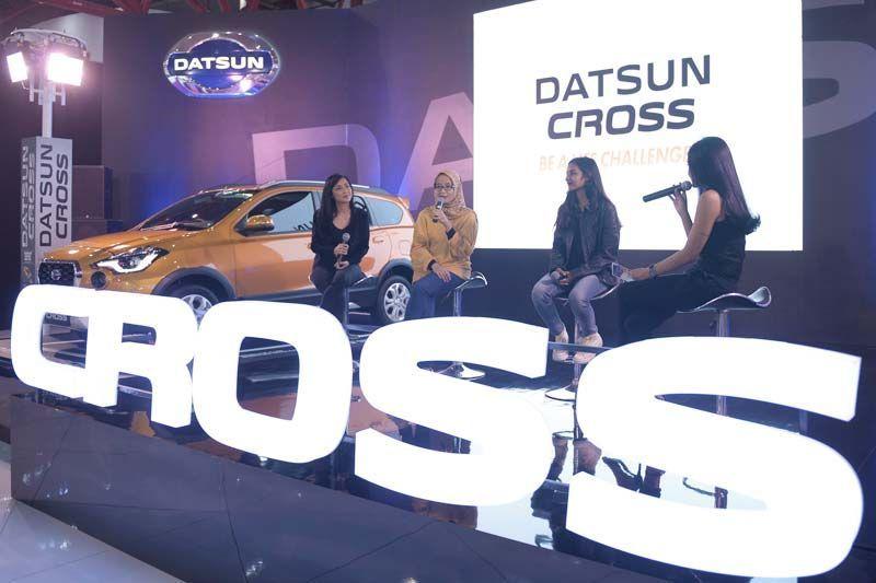 Datsun Cross
