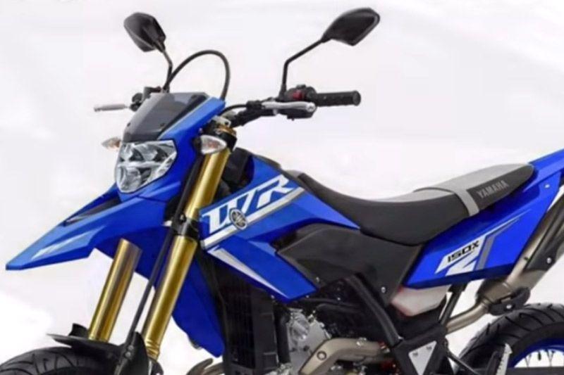 Yamaha WR150 IMoS 2018
