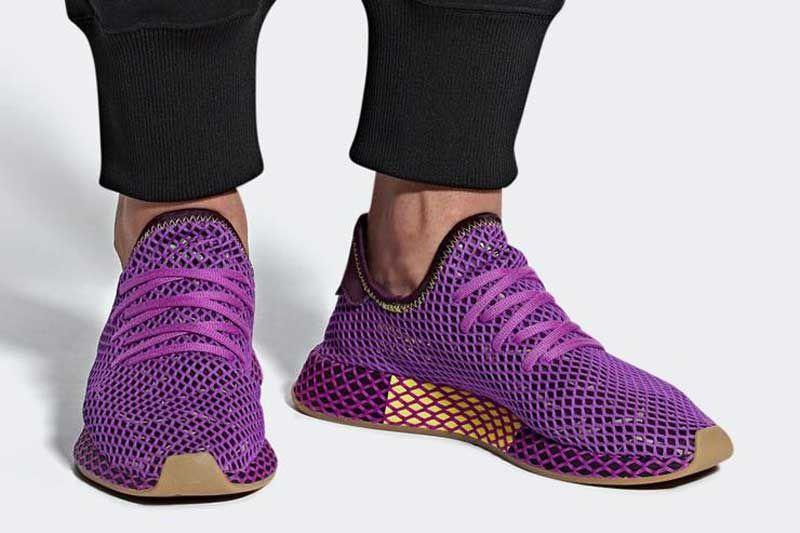 Adidas Deerupt Son Gohan