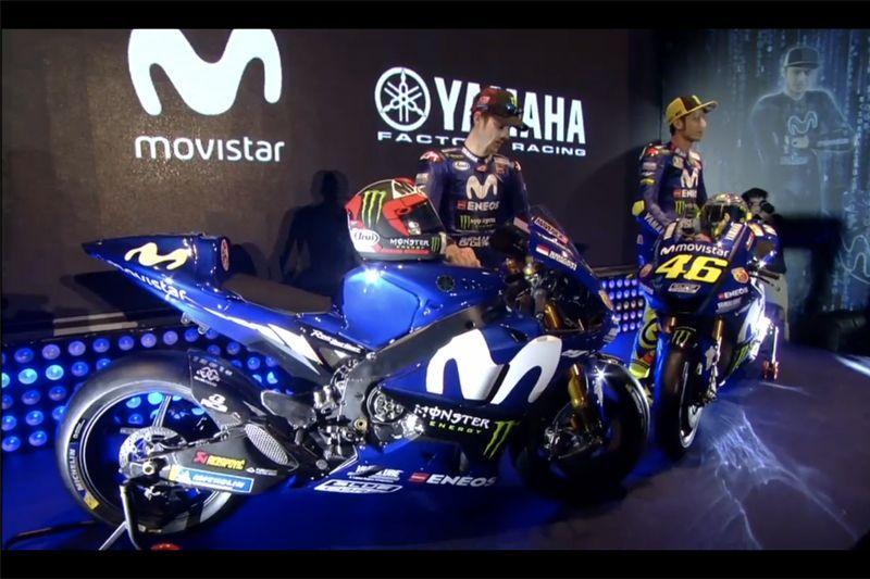 Movistar Yamaha
