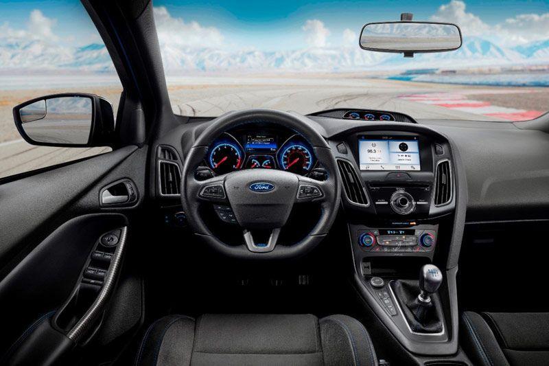 Ford Focus RS Edisi Khusus