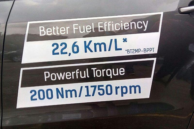 Konsumsi BBM Suzuki Ertiga Diesel Hybrid