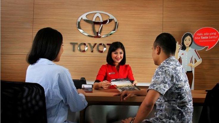 Auto2000: DP 20% Kijang Innova Bisa Tambah Tenor Kredit