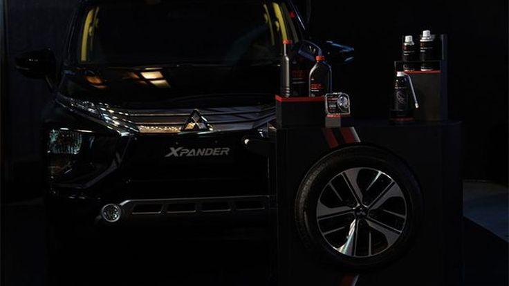 Beli Aksesori dan Spare Parts Asli Mitsubishi Kini Bergaransi