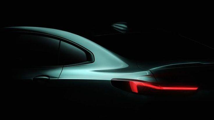 BMW 2 Series Gran Coupe, Mobil Keren untuk Orang Muda Kota