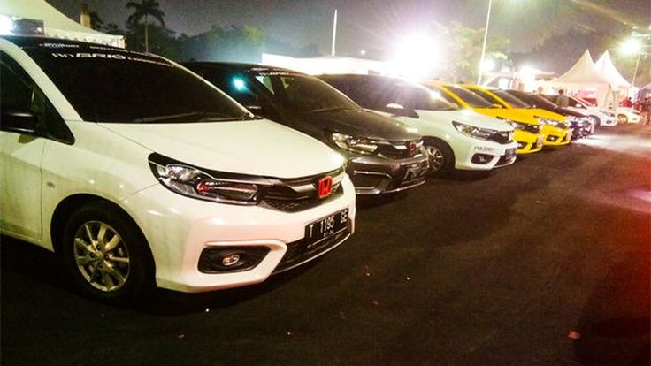 Fokus Tingkatkan Komponen Lokal, Honda Investasi Rp 5,1 triliun