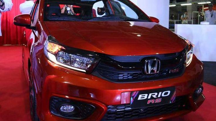 Honda Brio Asal Karawang akan Mengaspal di Filipina dan Vietnam