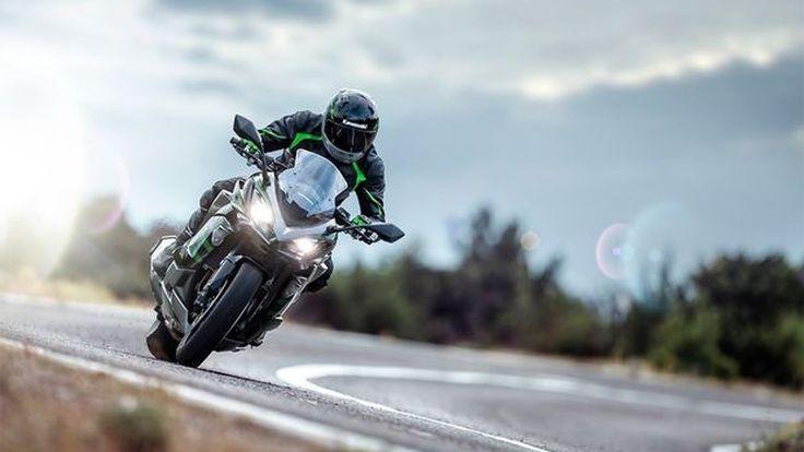 Kawasaki Rilis New Ninja 1000SX 2021, Ini Ubahannya