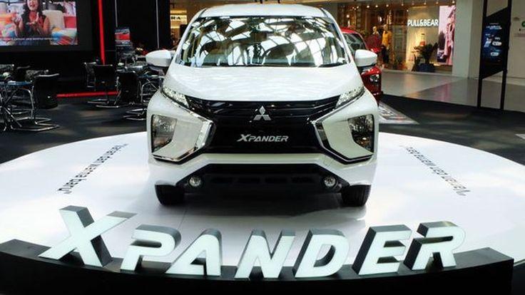 Mitsubishi Xpander di Mata Konsumen