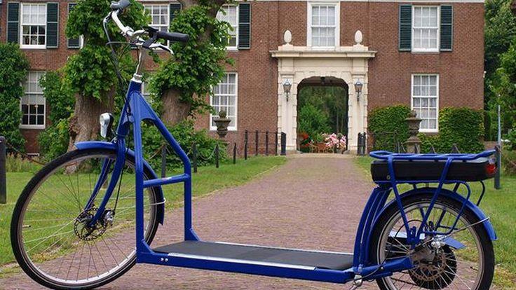 Naik Sepeda Sambil treadmill? Bisa Pakai Ini