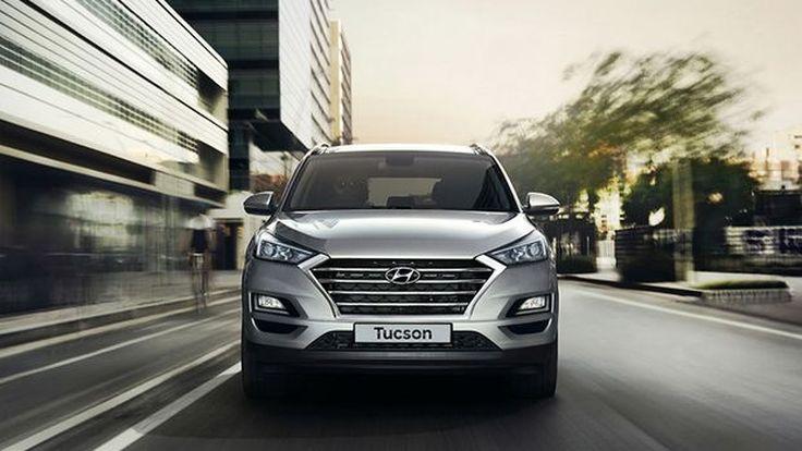 New Hyundai Tucson 2020 Lebih Segar, Ini Harganya