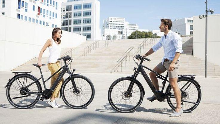 Peugeot Luncurkan Sepeda Berteknologi Tinggi