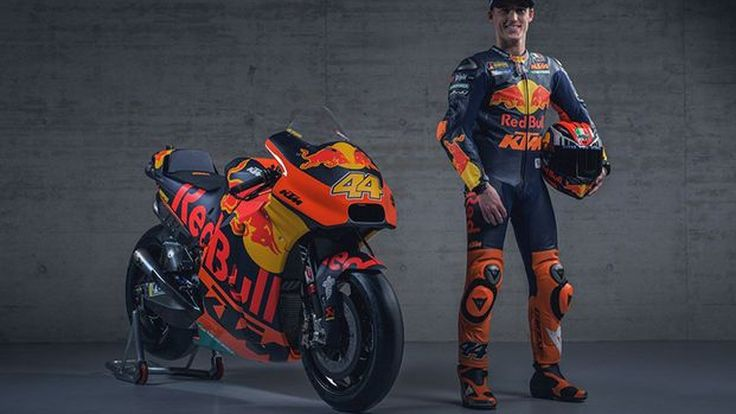 Pol Espargaro Resmi Temani Marc Marquez di MotoGP 2021