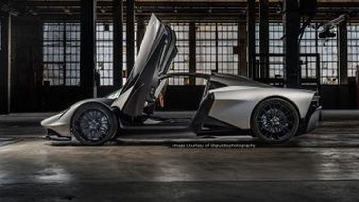 Sah, Lenovo Menjadi Mitra Workstation Resmi Aston Martin