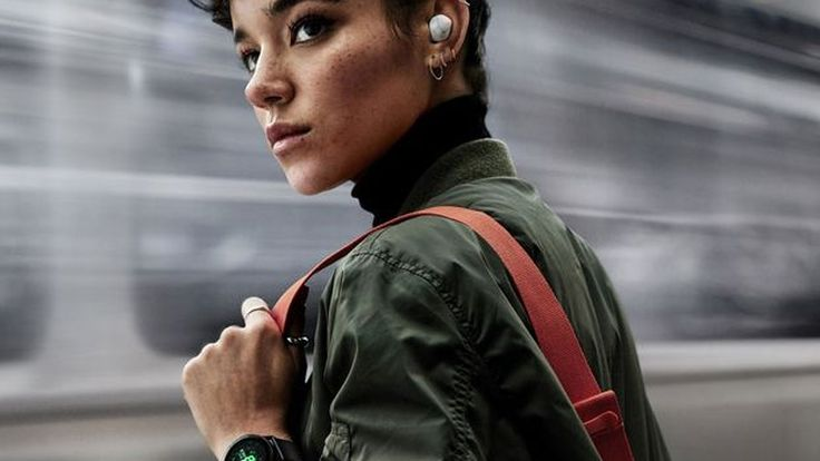 Samsung Galaxy Watch Active Kaya Fitur dan Modis