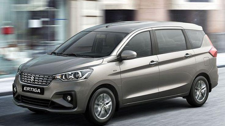 Suzuki dan Toyota Bakal Punya Mobil Hybrid Bersama