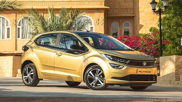 Tata Luncurkan Altroz Hatchback Premium, Harga Rp 100 jutaan