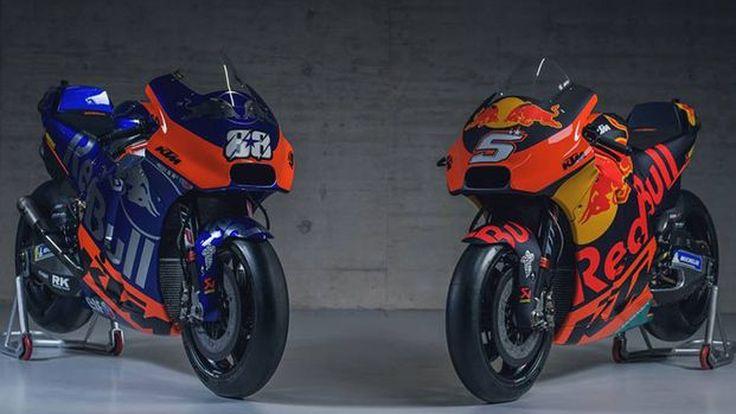 Tech3 Lebih Dimanjakan KTM Ketimbang Yamaha