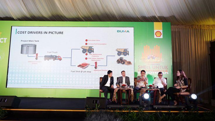Tepatkah B30 Diterapkan di Indonesia?