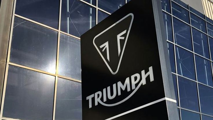 Triumph dan Bajaj Kembangkan Motor Bermesin Medium