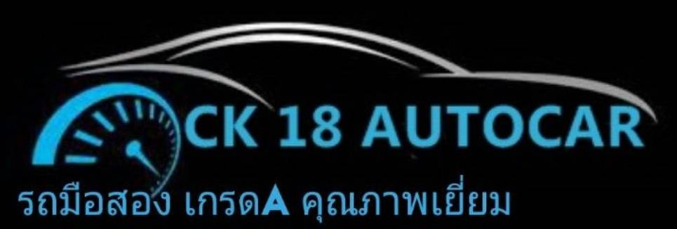 CK18 AUTOCARS