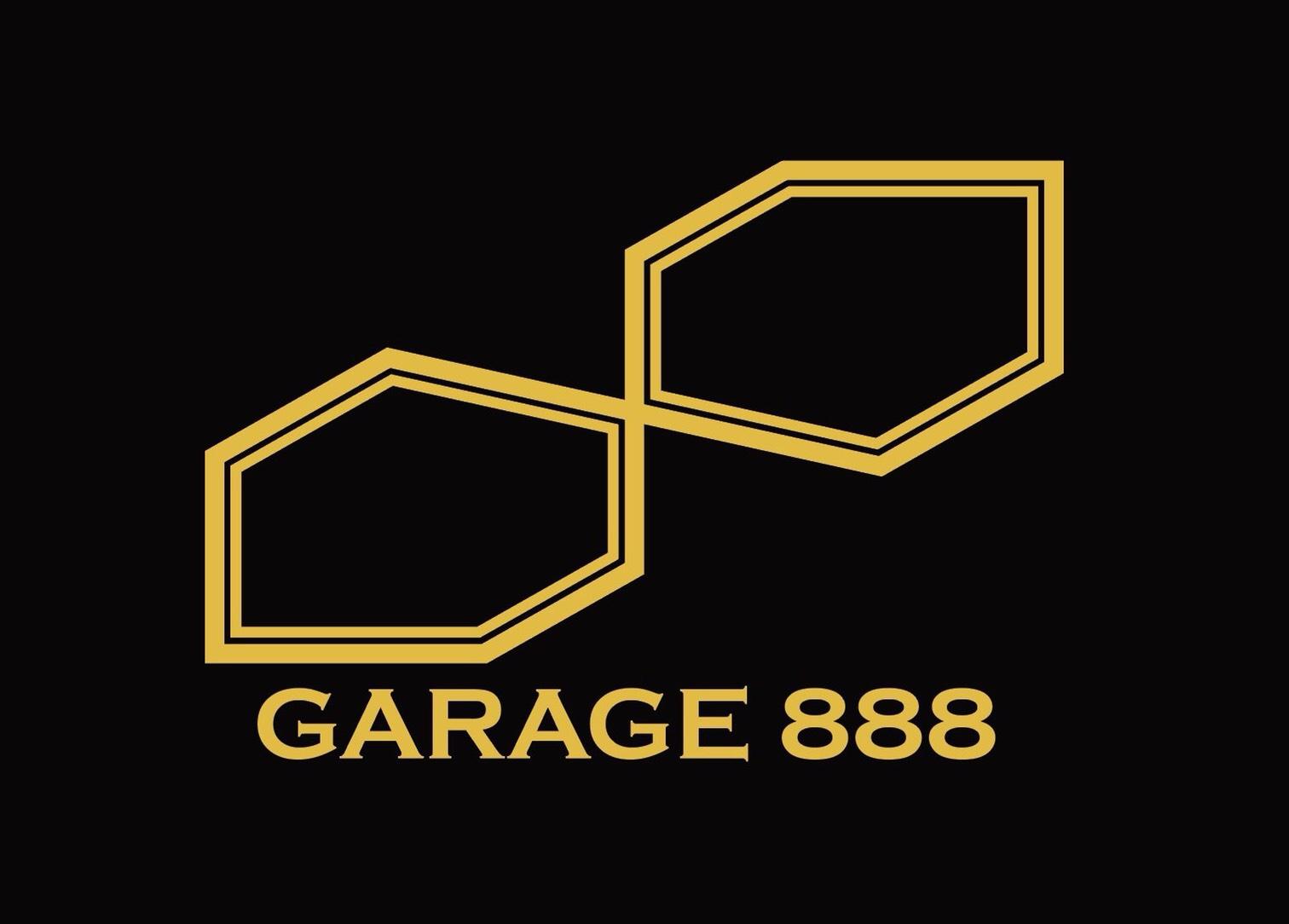GARAGE 888