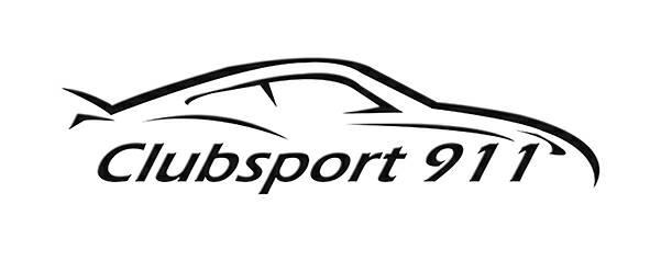ClubSport 911