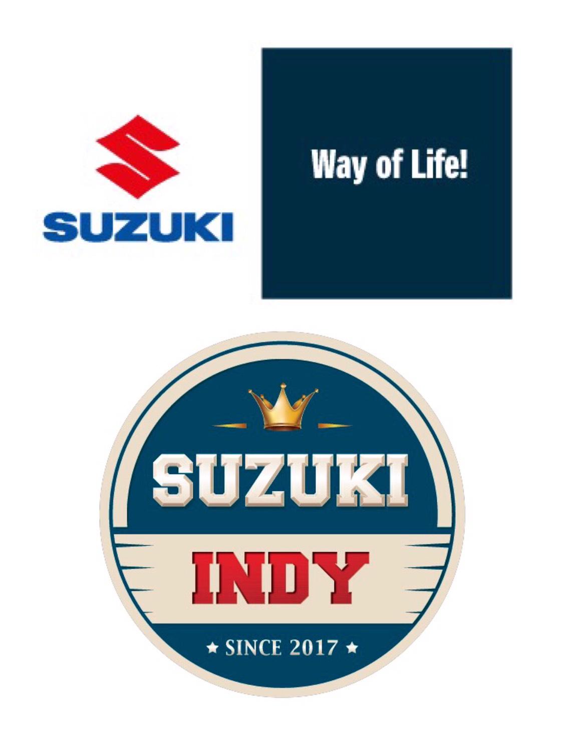 (.1)Showroom Suzuki Indy