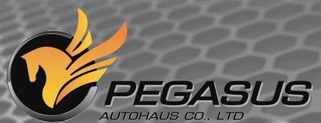 PEGASUS AUTOHAUS Co.,Ltd.