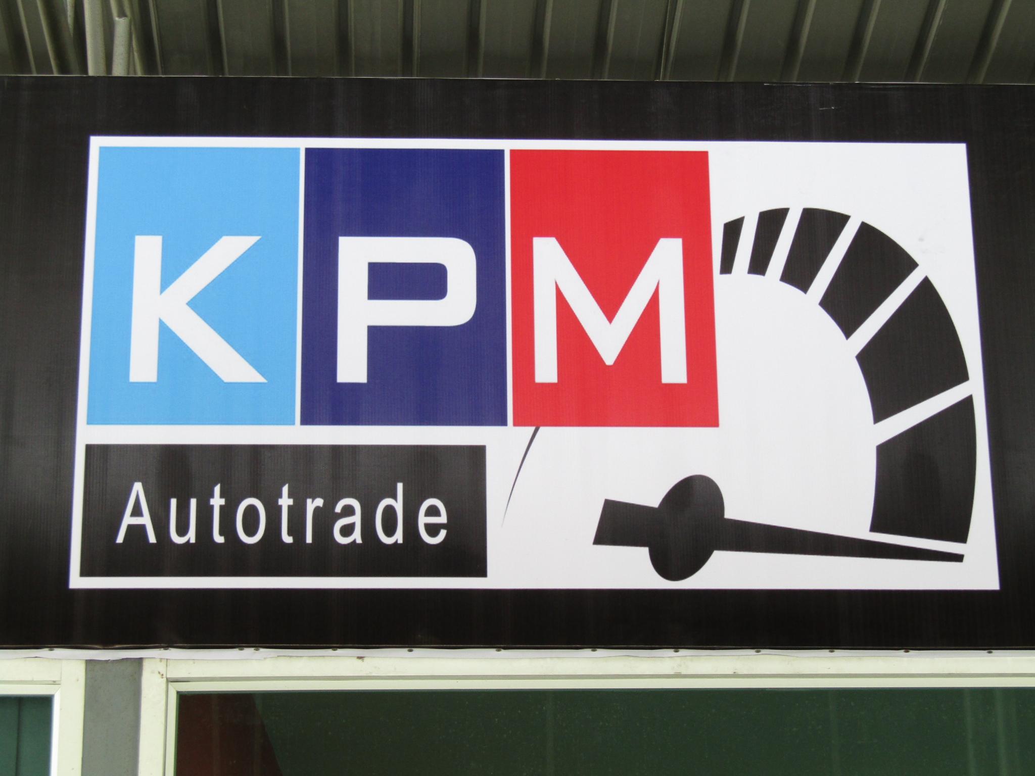 KPM auto trade