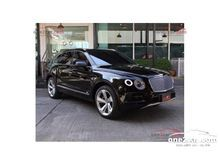 2017 Bentley Bentayga (ปี 16-20) 6.0 AT SUV
